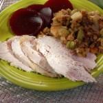 Easy Oven Baked Turkey