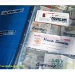 How to Organize your Coupons the Binder Method