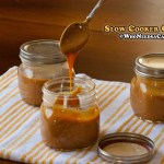 Slow Cooker Caramel