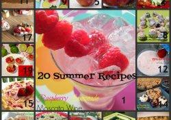 20 Summer Treats