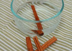 Cinnamon Infused Vodka