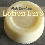 Lotion Bars Family Home and life