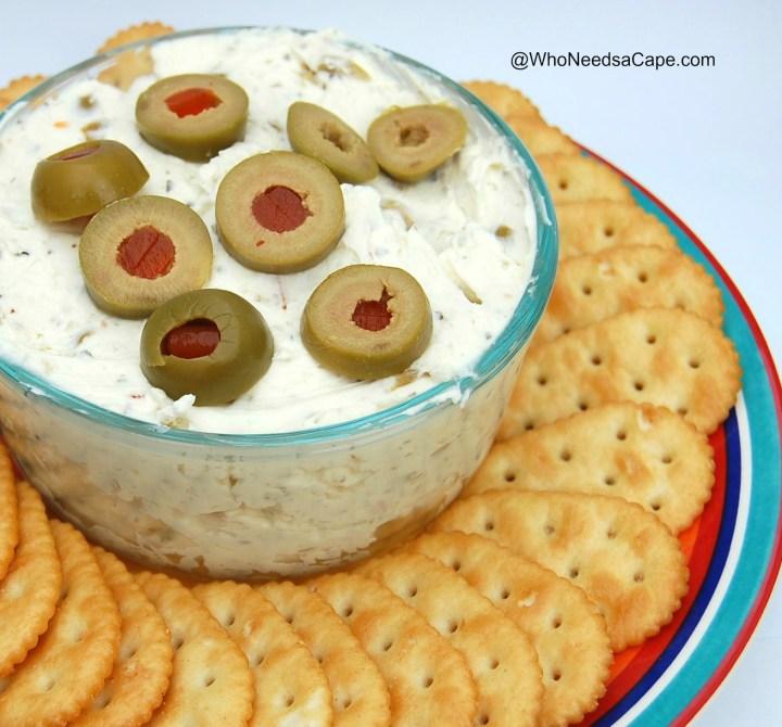 Feta-Olive-Dip 2