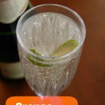 Orange Absolution Cocktail