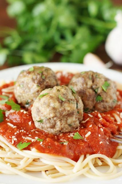 Baked-Homemade-Meatballs 2