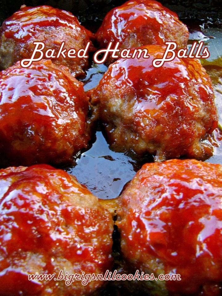 Baked Ham Balls2-001