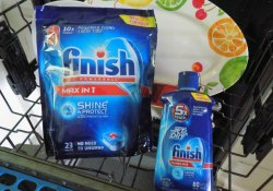 No Need to Pre-Rinse Dishes and a Great Savings Offer