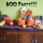 BOO Party