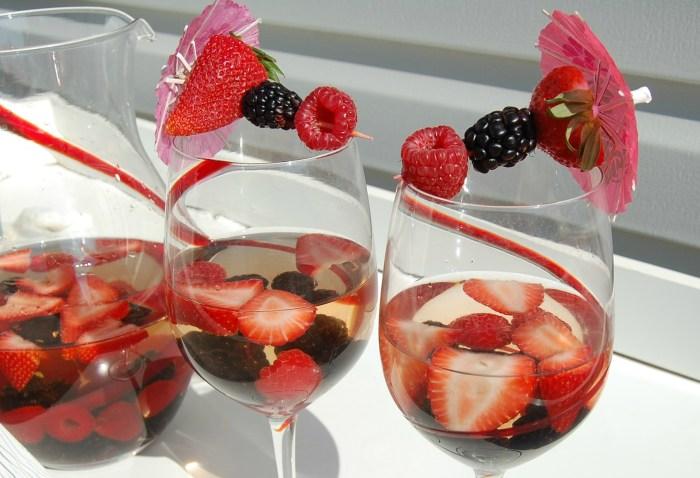 Berry Sangria 4