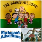 Our First Time Visiting Michigan's Adventure