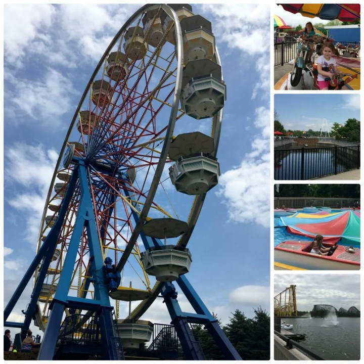 Read about Our First Time Visiting Michigan's Adventure Amusement Park. Our family had such a fun time riding the rides while enjoying family time.