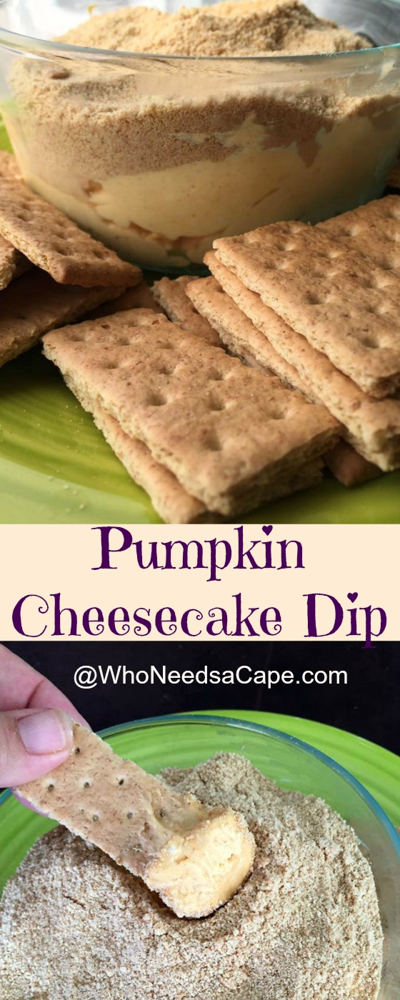 pumpkin-cheesecake-dip-is-the-best-no-bake-dessert-dip-for-the-holiday-season-who-needs-a-cape