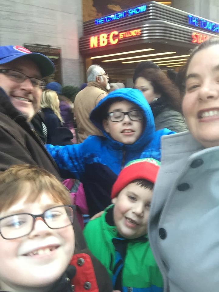 Kids Day in NYC