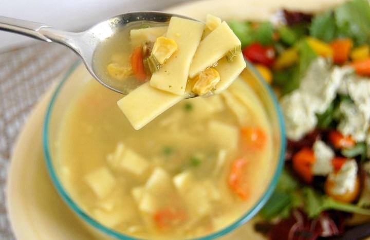 Bear Creek Soup 5