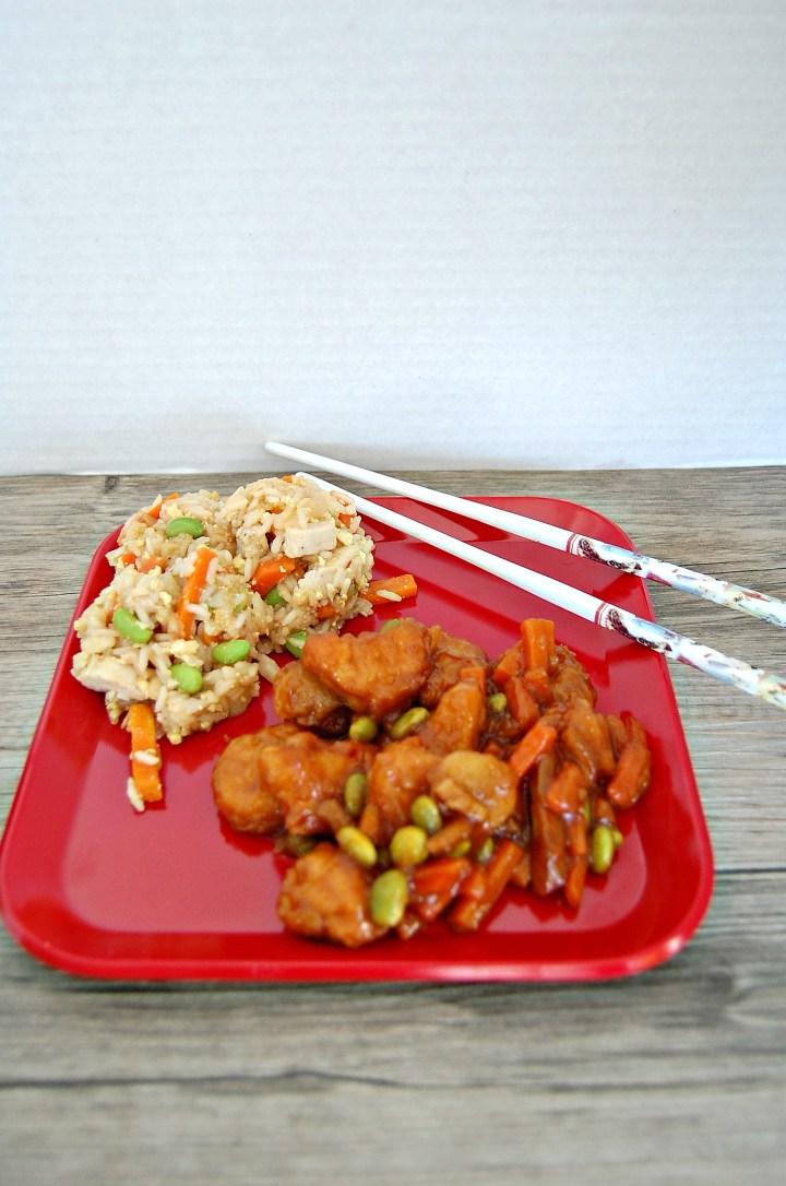 Chinese Family Dinner 4