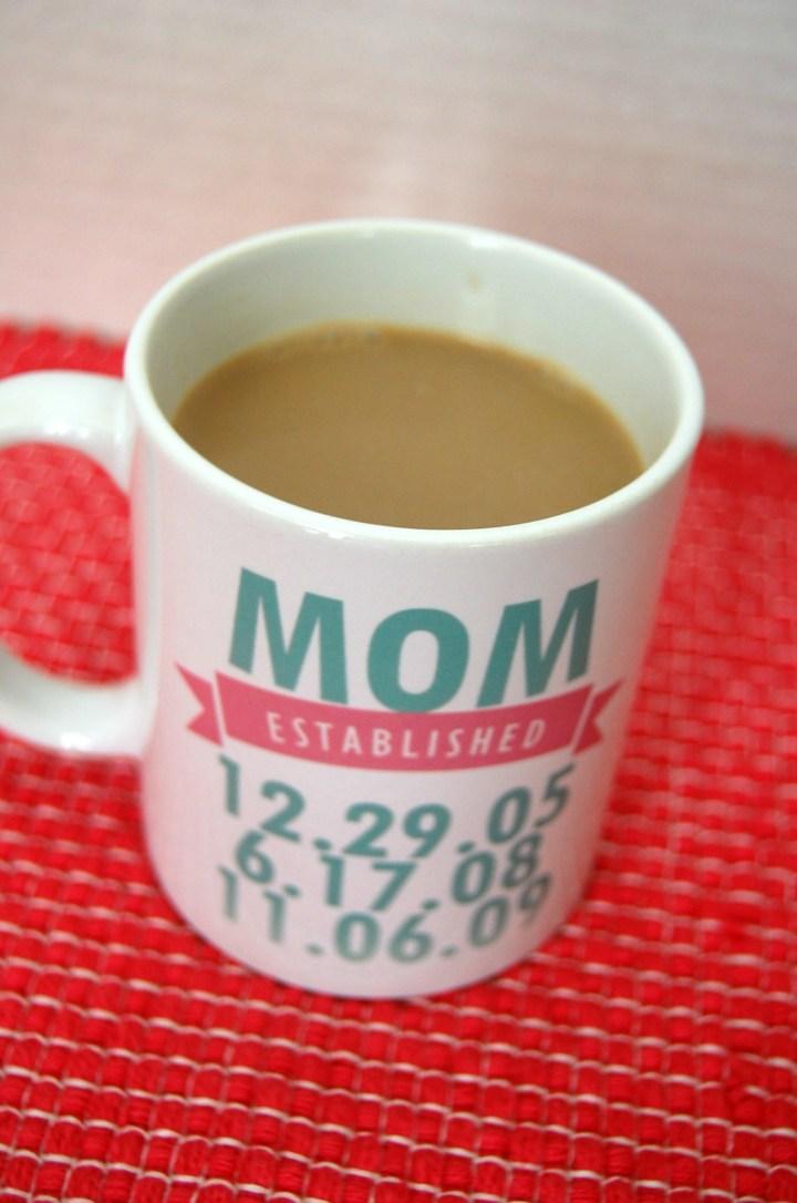 Boozy Mocha Coffee 2
