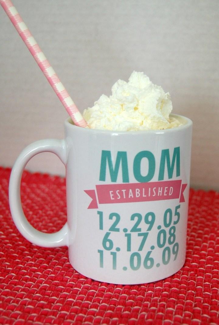 Boozy Mocha Coffee 3