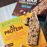 Nature Valley XL Bars are Fueling my Big Kids