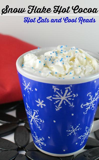 Snow Flake Hot Cocoa