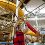 Take a Family Break at Kalahari Resorts in Sandusky, Ohio