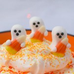 Ghostly Gooey Dip #HalloweenTreatsWeek