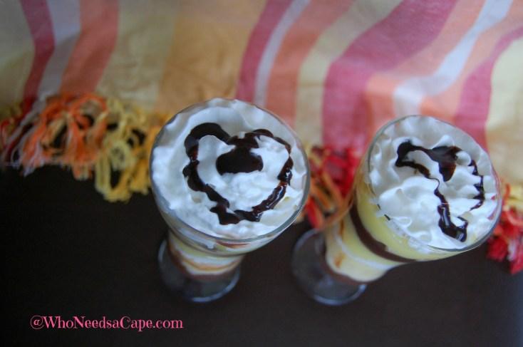 Love Parfaits