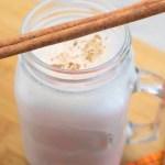 Apple Cider Tea Latte #AppleWeek