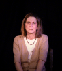 """Colleen Daley as Val in """"Grit"""" by Sarah Davies"""