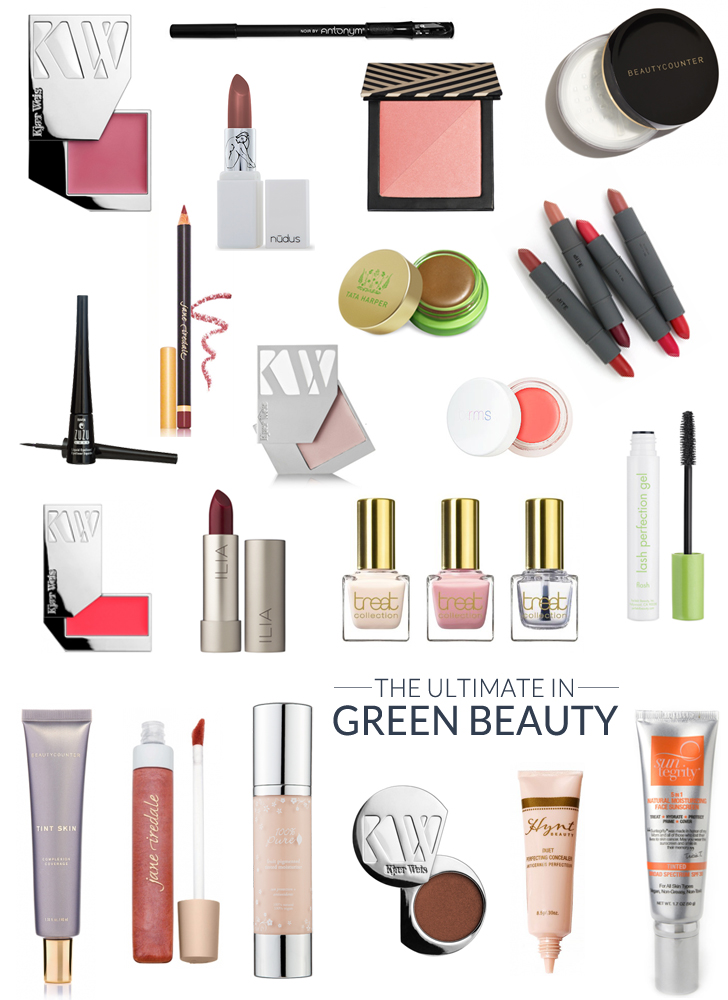 green-beauty-guide