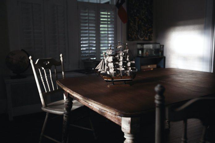 kitchen table polyamory