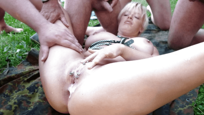 Extreme CreampieOnly! 10 of the Best Creampie Pornstars