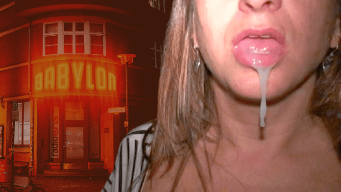 The Definitive Adult Theater Sex Survival Guide