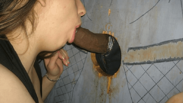 9 Gloryhole Etiquette Rules for a Positive First Time Experience