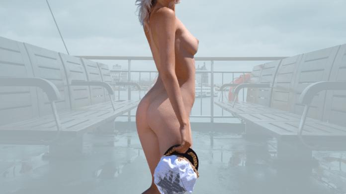 Hookup Bay - My Sleazy Boat Sex Escapades on Irish Ferries