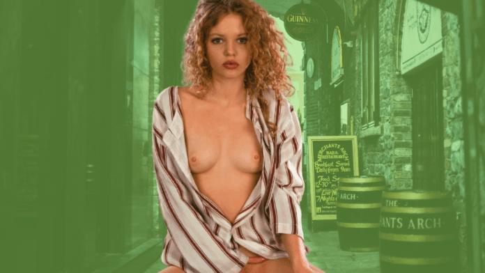 hottest Irish porn stars