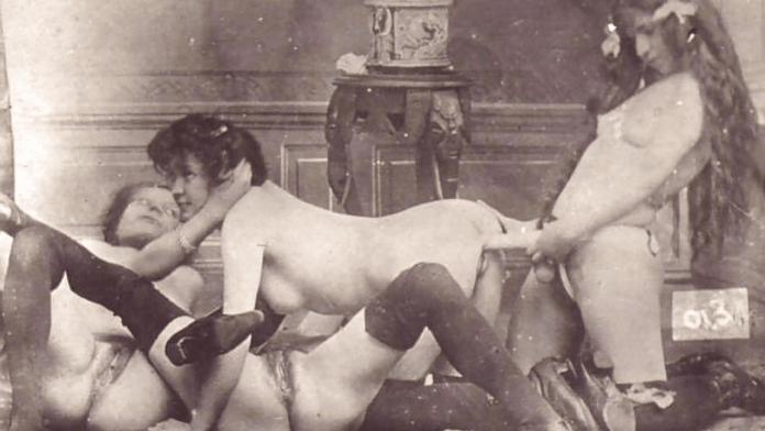 lesbian strapon stories