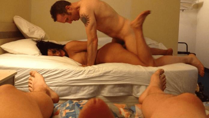 Arrange your own private voyeur sex hookups