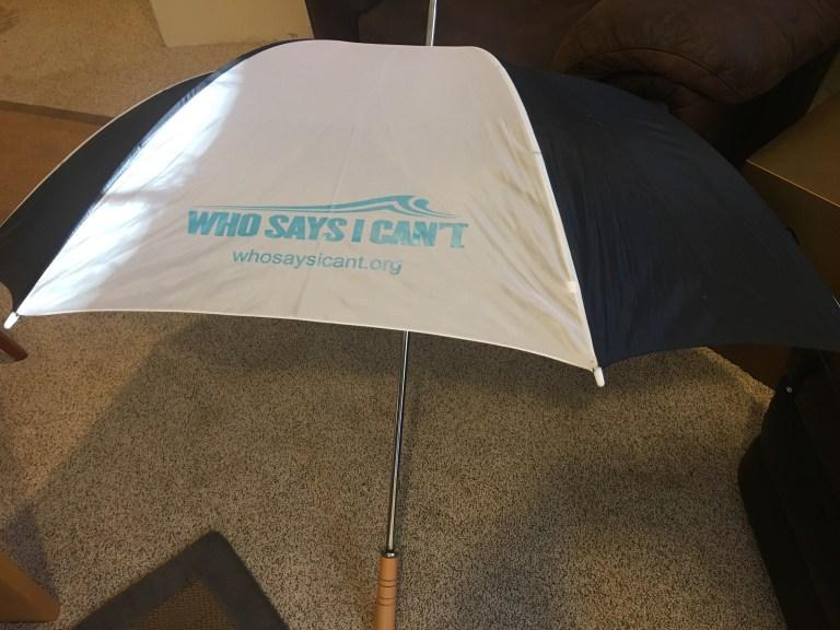WSIC Umbrella