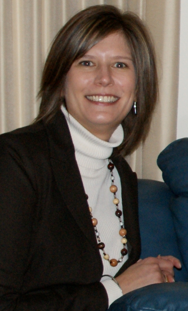 Melanie Taormina discusses spirituality