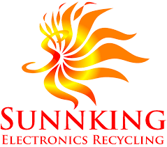 Recycling Your Old Electronics………