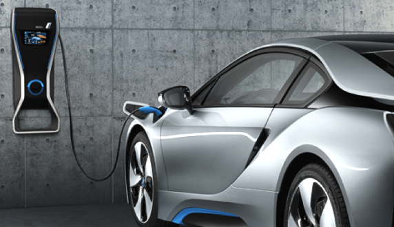 BMWi8, World's Greenest Car