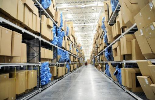 Greener Warehousing Operations