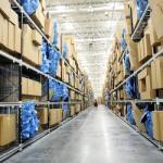greener warehousing