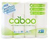 Bamboo Toilet Paper, Tree Free