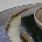 treat industrial wastewater