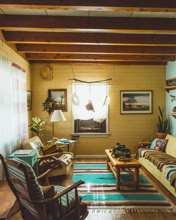 green home renovation