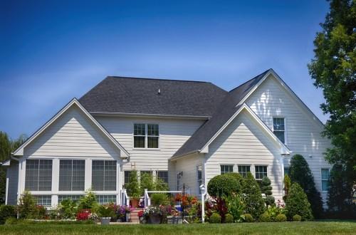 Green mortgage pilot scheme goes live