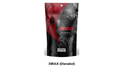 DBulk Dianabol Alternative Who Sierra Leone