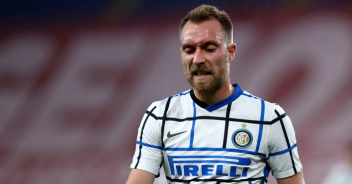 Like Bale, Tottenham Hotspur Could Resign This Player From Inter Milan