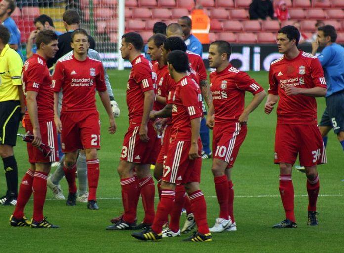 Liverpool Squad